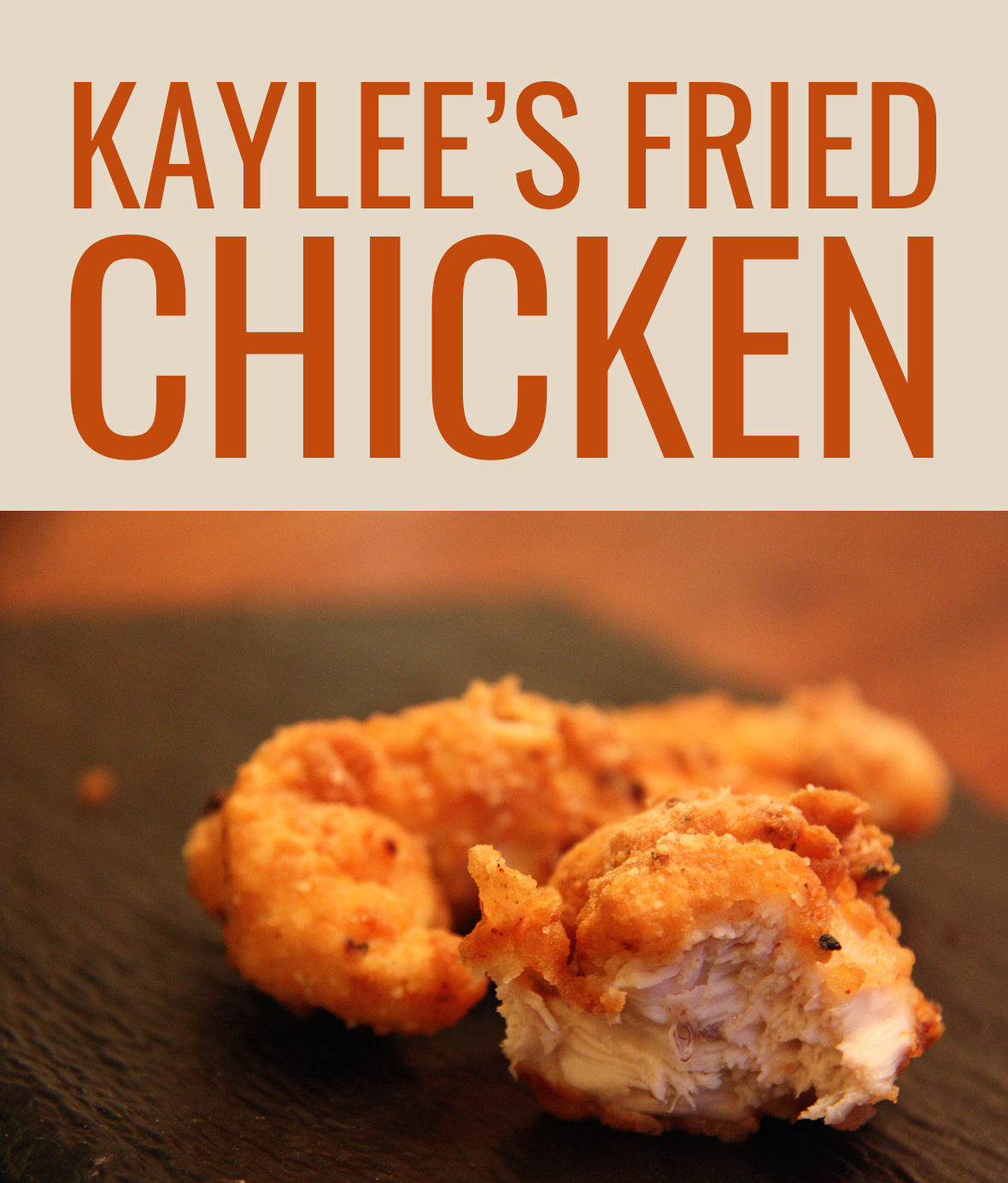 Kaylee's Fried Chicken